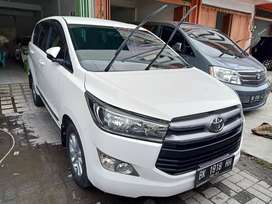 ISTIMEWA !!! Toyota Innova G diesel lux manual 2018