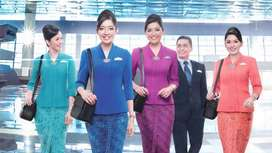 HIRING FOR CABIN CREW POST