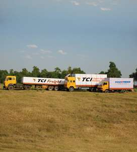 Vacancy in TCI Transport Corporation of India for Male Only