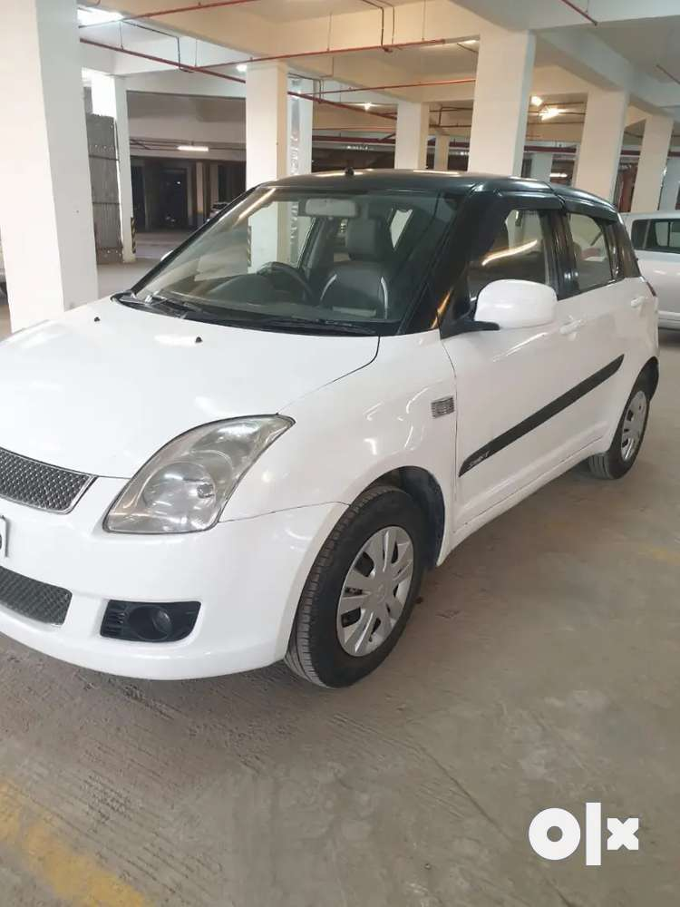 2008 maruti swift vxi 2nd owner in very good condition