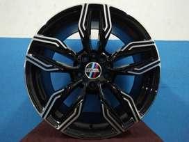 Velg Mobil BMW M760 Ring.18X8-9 Hole.5X120 ET32 BMF