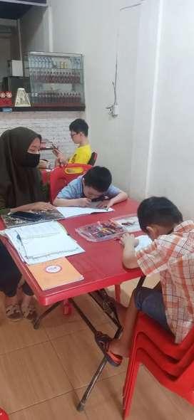 Guru bimbingan belajar
