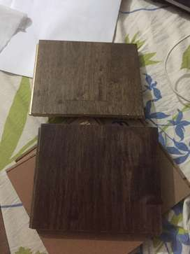 Solid wood 14mm thickness wooden floor