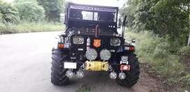 Fully loaded jeep in rohtak =haryana