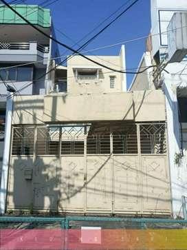 Ruko dan Rumah Lokasi Kedungsari 3 Lantai