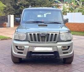 Mahindra Scorpio VLX BS III, 2006, Diesel
