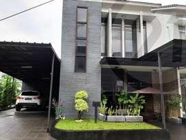 Rumah di Melia Residence ciputat RS 2027