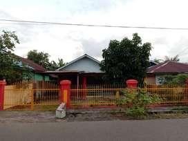 Jual Rumah Pribadi di Kota Manna Bengkulu Selatan