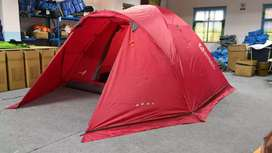 ambyaaarrr, dlosorke barang langka tenda great outdoor Java light