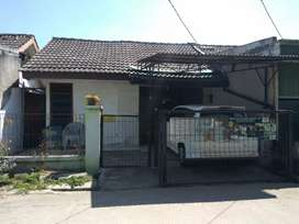 Rumah dijual (B2371 wisma asri 2)