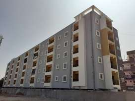 Haralur road, 2BHK For Sale With Ready To Move