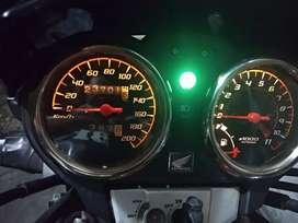Honda Tiger Revo 2013 lengkap