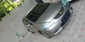 Honda City vtec matic 2008 .triptonik