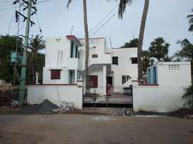 Own to Rent 6 Single BHK rental units at Thirunindravur