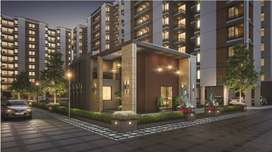 2 BHK Flats for Sale - Shyamal Heights Waghodia Road, Vadodara
