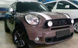 MiniCooper 2011 km antik countryman pjk 1th best condition