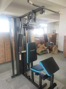 Home gym 3 sisi siap antar tujuan