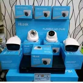 Harga CCTV obral paket lengkap dahua 2mp kualitas unggulan