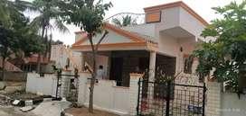 2Bhk Building at Shameerpet(M), Majidpur(V).