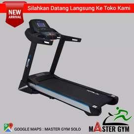 TREADMILL ELEKTRIK - Grosir Alat Fitness - Master Gym Store !! MG#9488