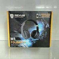 Headset Gaming Rexus M1