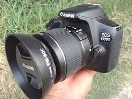 Canon 1300D wifi termulus