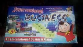 Business board game