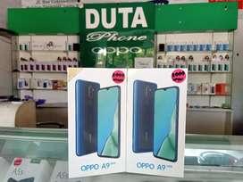 Oppo A9 8/128gb duta phone