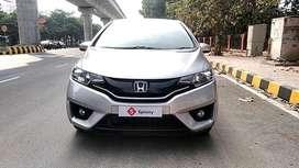 Honda Jazz V CVT, 2017, Petrol