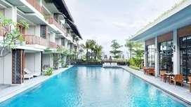 Dijual Hotel Bintang 5 The Haven Suites IDR 370Milyar  - Canggu, Bali