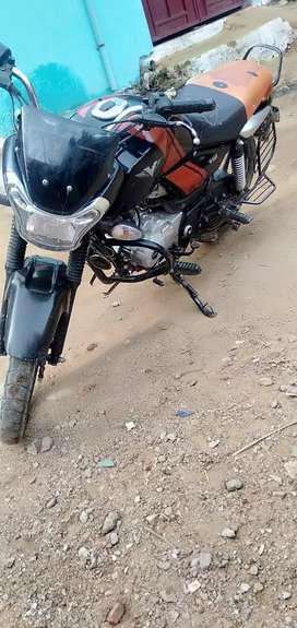 A bike good condition