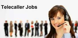 Urgently required female telecaller and back office work