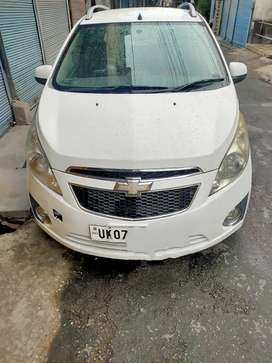 Chevrolet beat 2013 March model in a mint condition