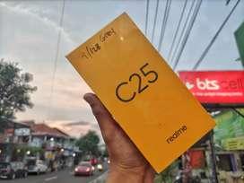 Realme C25 4/128