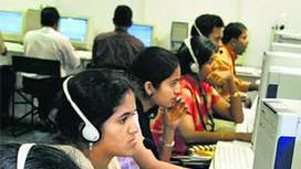 Inbound process hindi call Center Vacancy