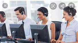 Telecallers jobs male female can Apply Fixed salary with big incenti