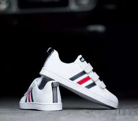jual sepatu adidas advantec original