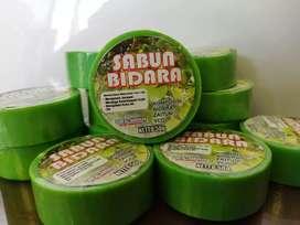 Sabun herbal bidara