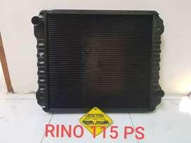 Radiator Assy Toyota Rino 115 PS Original