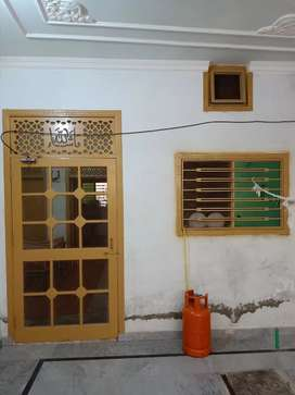 5 Marla house for sale in Jhangi Syedan