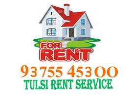 1 Bhk Saperate Flat For Bechlors