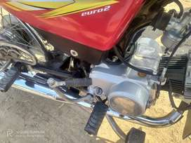 With Smart Card good condition bike