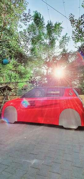 Car Pod Modification and Custom Work