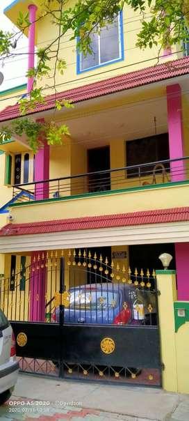 2 BHK HOUSE FOR RENT IN KUDAL NAGAR MADURAI