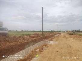 Commercial land at Sriperumbudur