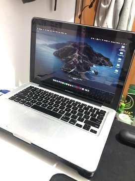 Macbook pro md101 ssd ram 10gb mulus terawat