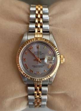 original ladies Rolex 79173 26mm is available in janion condition