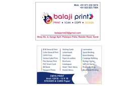 CMYK Print Available