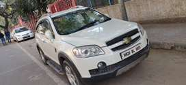 Chevrolet Captiva 2.2 AT AWD, 2011, Diesel