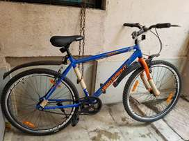 HERO Urban 26T Single Speed City Bike @ 4800 INR